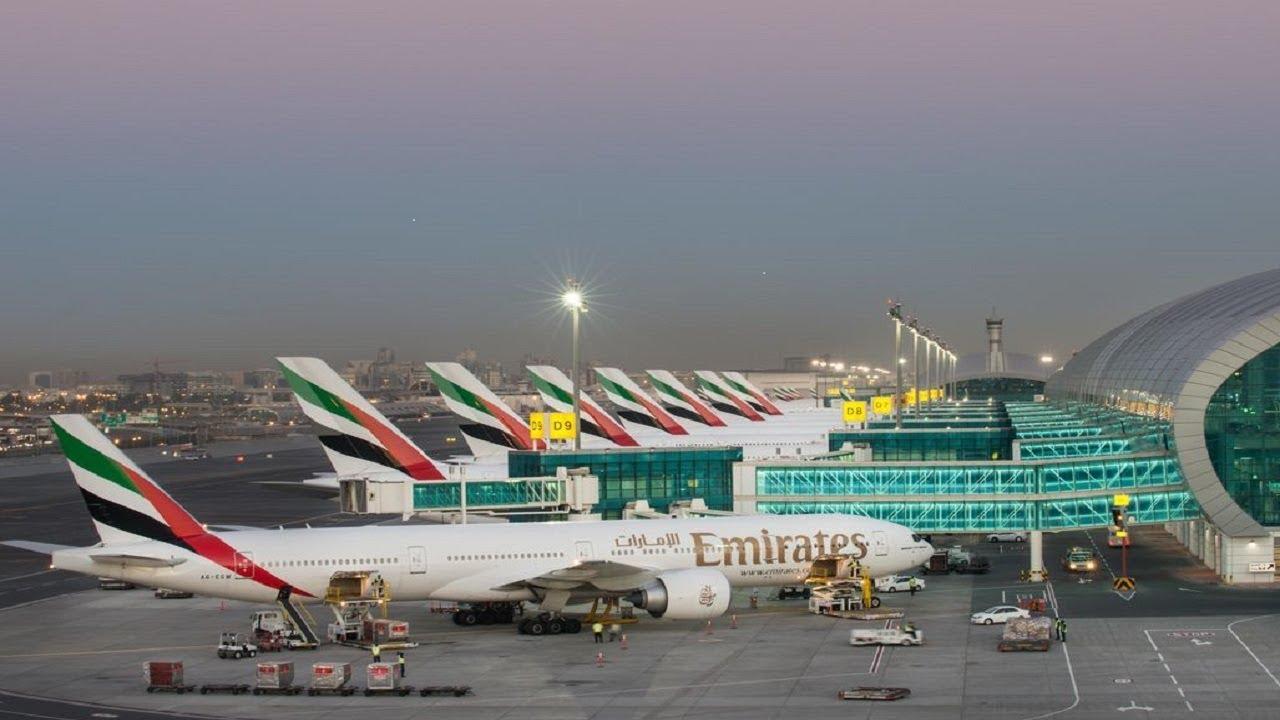 افضل 10 مطارات في العالم 2018