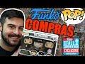 Funko POP! COMPRAS del MES - Octubre 2018