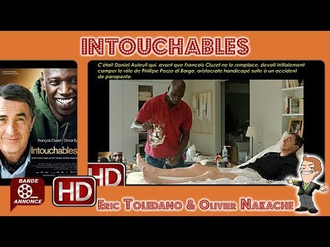Intouchables de Eric Toledano et Olivier Nakache (2011) #MrCinema 41