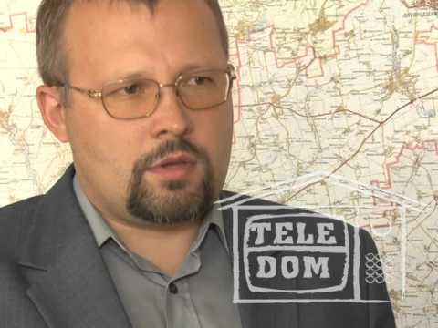 В Украине зафиксирована эпидемия туберкулёза. Интервью  с  Андреем Кондратьевым.