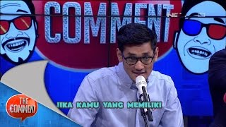 The Comment - Whacu-whacu FM Bersama Afgan