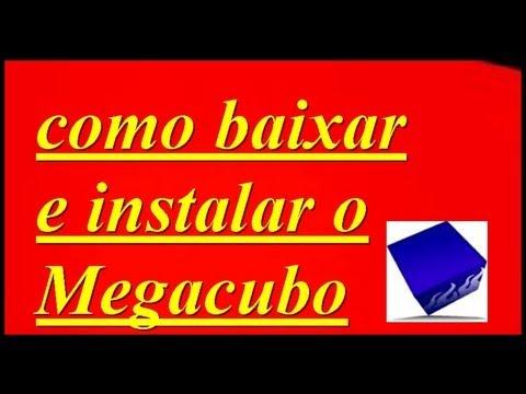 megacubo gratis em portugues 2013