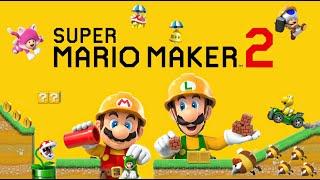 Nintendo Switch SUPER MARIO MA…