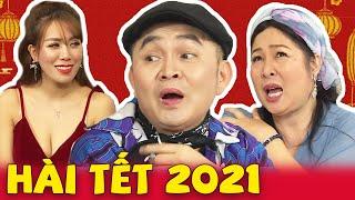 Hài Tết 2021 Xuân Hinh