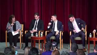 Νέα Υόρκη: Η πρεμιέρα της νέας ταινίας του ομογενή Ντένις Λάτος