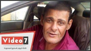 """بالفيديو..المواطن احمد رافع لوزير التموين """" خالى بالك من الاسعار شوية"""""""