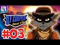 Norsuongelma... - [Sly Cooper: Thieves in Time #07]