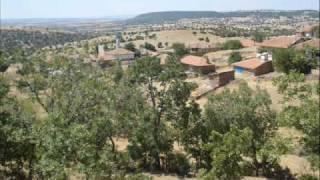 usak ve köyleri 2009