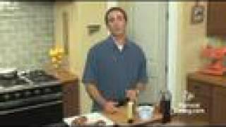 Video Recipe: Chicken Tenders