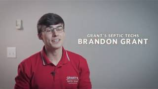 Grant's Septic Techs- Title 5 Inspection