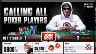USA Poker Sites