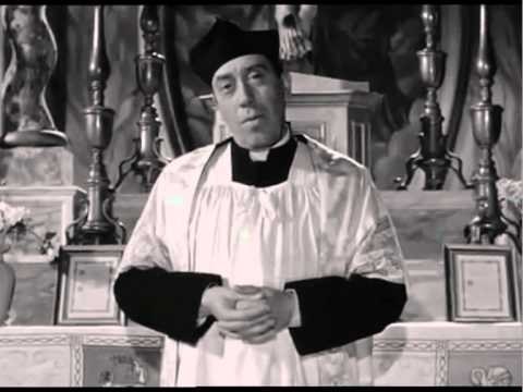 Il conforto di don Camillo