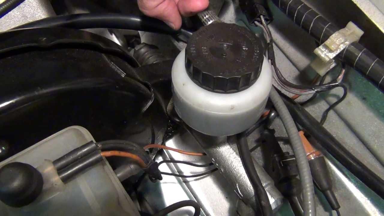 medium resolution of clutch master cylinder alfa romeo