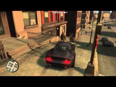 GTA IV Korkan Amca Ve Sonu