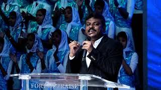 Fort of praise media, fop pastor.r.nixon paul wesley songs, divine worship tamil christian spritual songs