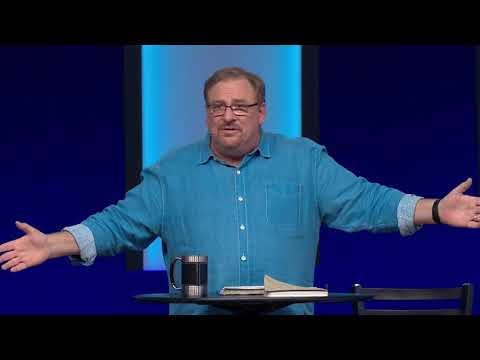 Learn How to Pray in Five Dimensions with Rick Warren
