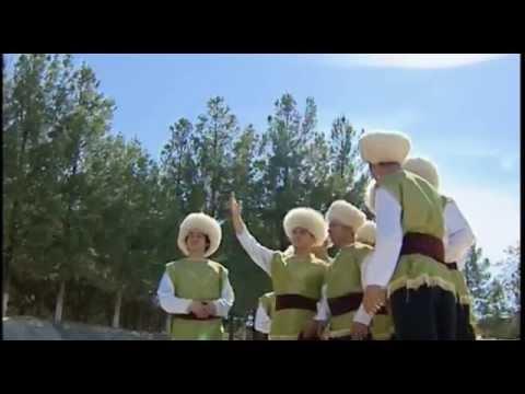 Работа в Туркменистане - Доска объявлений -