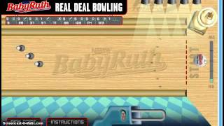 Bowling Games PC