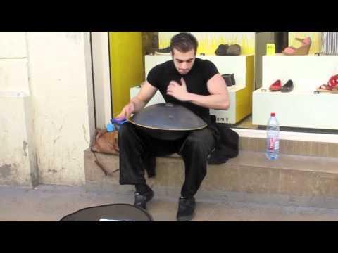 Montpellier Street Music