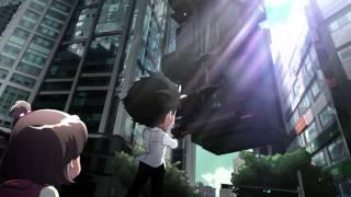 MapleStory - Kinesis Animated trailer