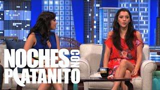 Noches Con Platanito - Episodio 11 (2 de 6)