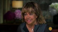 Tina Turner: Interview  (30 June 2019)