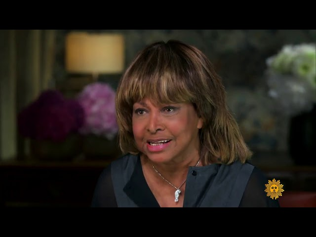 Tina Turner\: Interview  (30 June 2019)