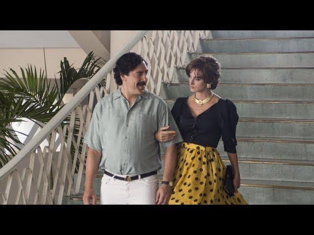 Loving Pablo / Αγαπώντας τον Πάμπλο