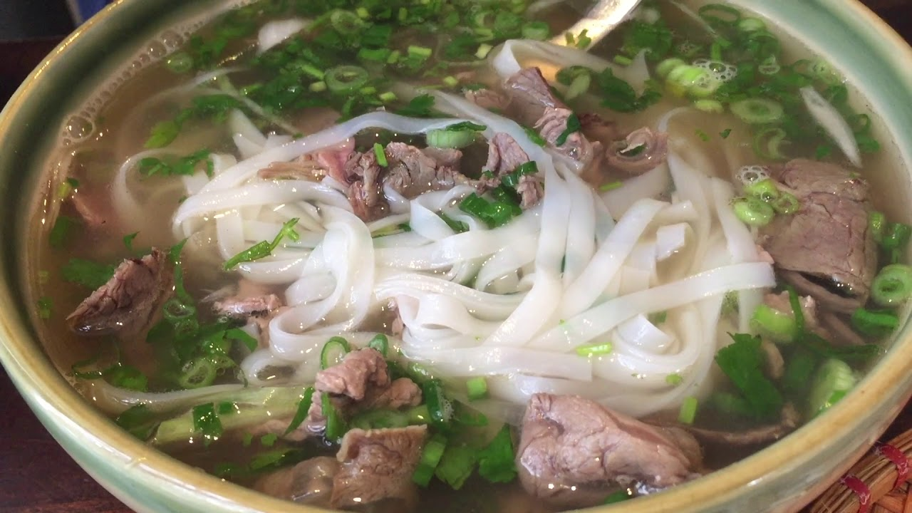 Highest Rated Vietnamese Restaurant In Frankfurt Goc Phố Vietnamese Street Food
