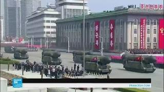 مجلس الأمن يدرس تشديد العقوبات على كوريا الشمالية إثر تجربة صاروخية