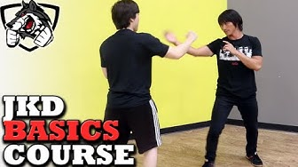 JKD Basics: 5 Ways of Attack in Jeet Kune Do