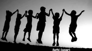 the uglyz - sathi (cover)