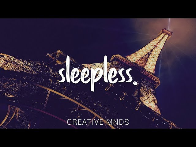 Courtney Hawkins - sleepless. [lofi hip hop]