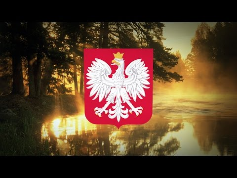 Republic of Poland (1918-1939. 1989-) National anthem and Military Marches