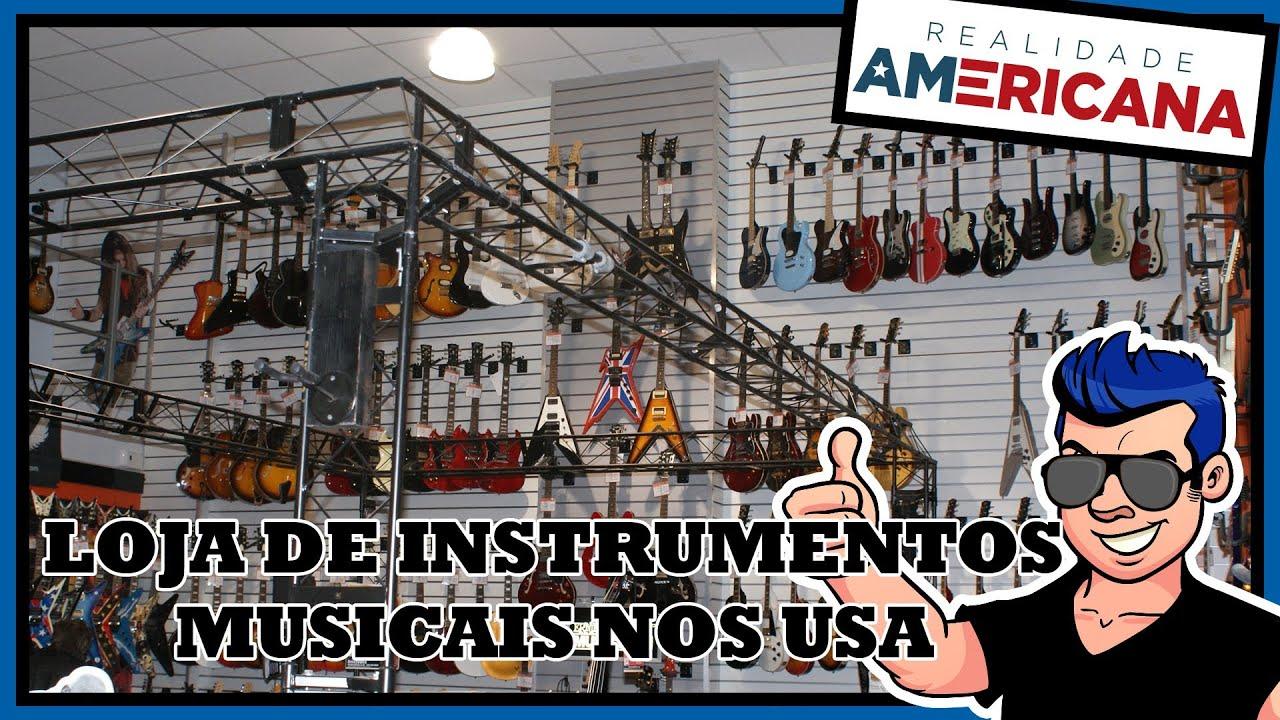 Aparador Blanco ~ Loja de Instrumentos Musicais nos Estados Unidos YouTube