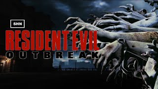 Resident Evil: Outbreak File #1  HD 1080p/60fps RE Official Timeline Longplay No Commentary