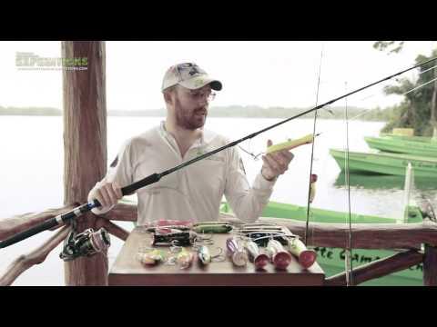 GABON - FISHING TACKLE TALK