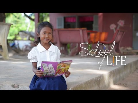 School of life - a documentary in Cambodia