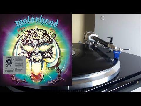 MOTORHEA̲D̲ Overkil̲l̲ (Full Album) Vinyl rip