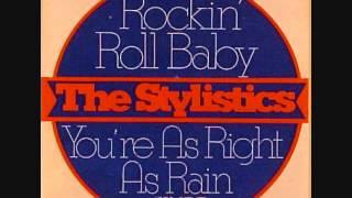 Stylistics - Rockin