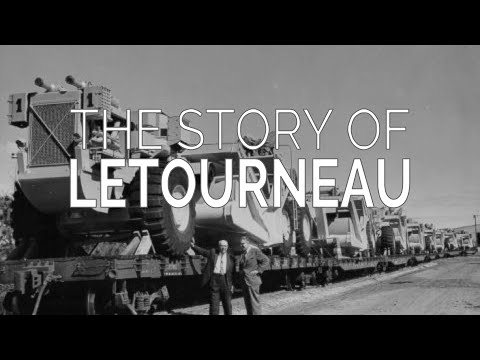 A Heavenly Perspective: The Story of LeTourneau