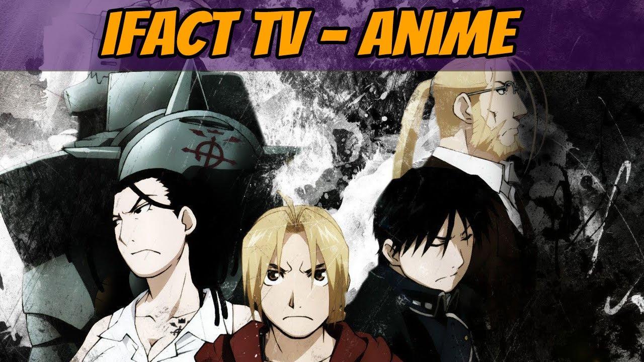 Top 10 Anime Phiêu Lưu Hay Nhất Mọi Thời Đại