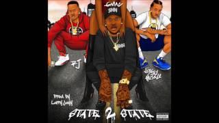 Gmac - State 2 State (Feat. Nipsey Hussle & RJ)