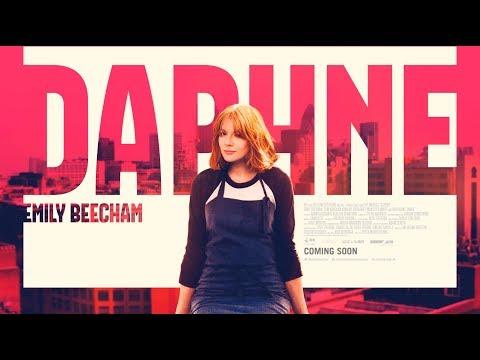 Daphne Official Trailer Emily Beecham 2017 Rom Com Youtube