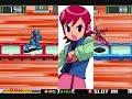 Megaman Battle Chip Challenge Megaman VS Roll