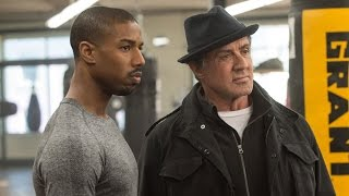 Creed - Now Playing TV Spot 1 [HD]