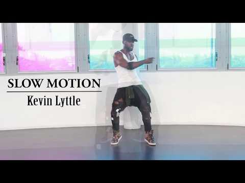 SLOW MOTION - Kevin Lyttle ( Zumba®Fitness )