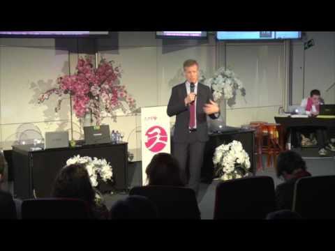 JUMP Forum Brussels 2016 - Curt Rice Oslo & Akershus University College