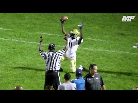 Marvin Harrison Jr. - Freshman Highlights