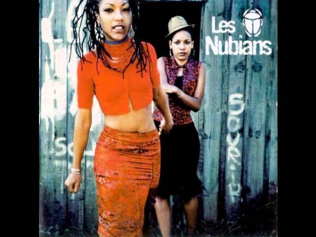 Les Nubians | Makeda